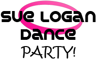 Sue Logan Dance Party!